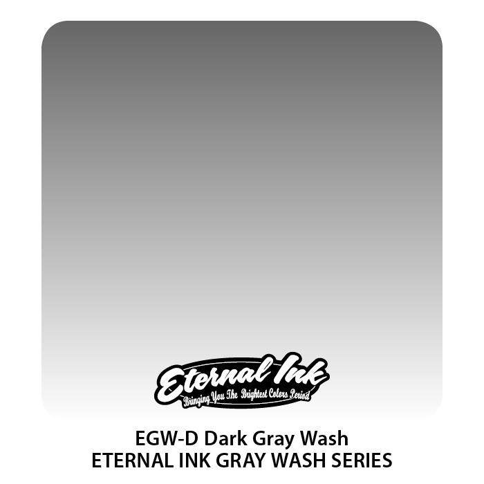 ETERNAL INK TONOS DE GRIS
