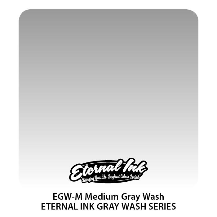 ETERNAL INK COLOR GRIS