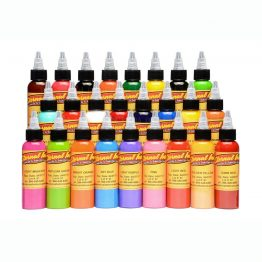 ETERNAL INK 25 COLORES